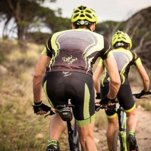 Cycle wear by Rapidsport